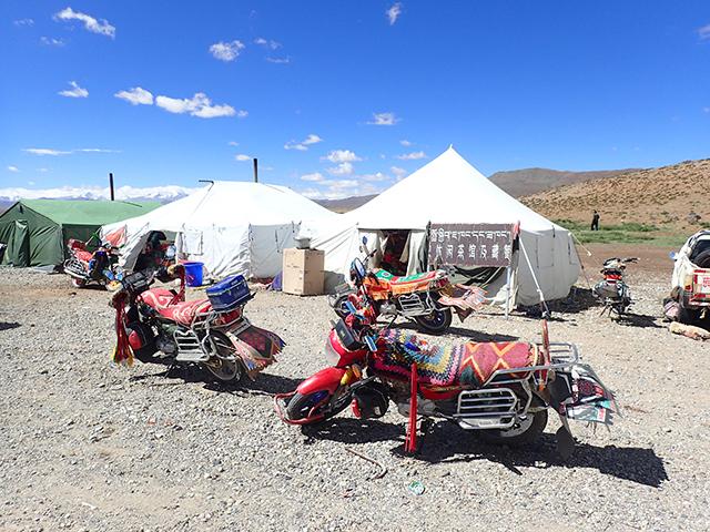 チベット 聖山カイラス巡礼ヒマラヤ横断12日間 添乗レポート(後編)