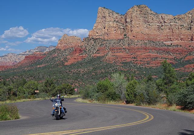 USAツーリング アメリカ大西部周遊とルート66 添乗レポート(後編)