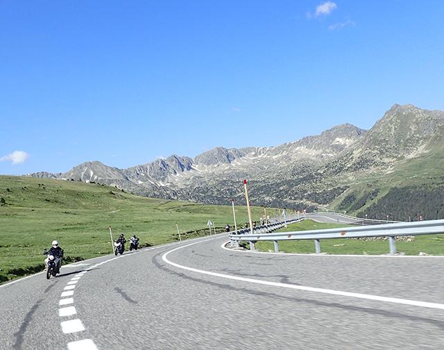スペイン・アンドラ・フランス ピレネー山麓ツーリング 添乗レポート(後編)