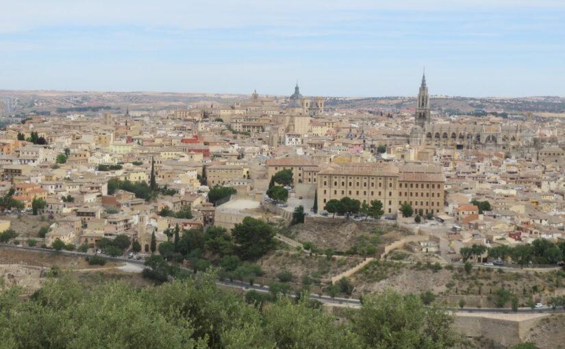 スペイン 情熱の大地へ ラ・マンチャとアンダルシア周遊 10日間