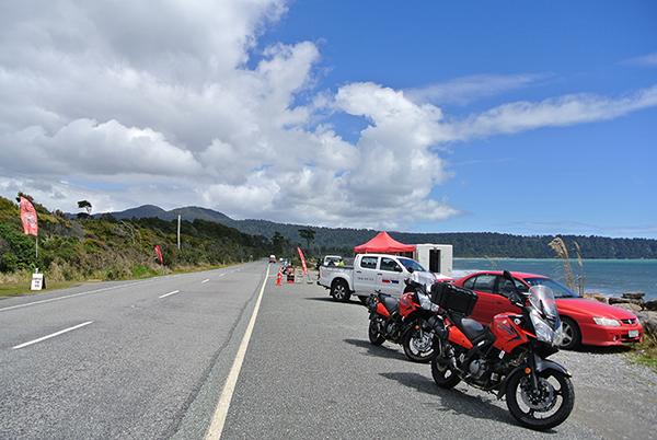 ニュージーランド マウントクックと西海岸 南島周遊 9日間 添乗レポート(後編)