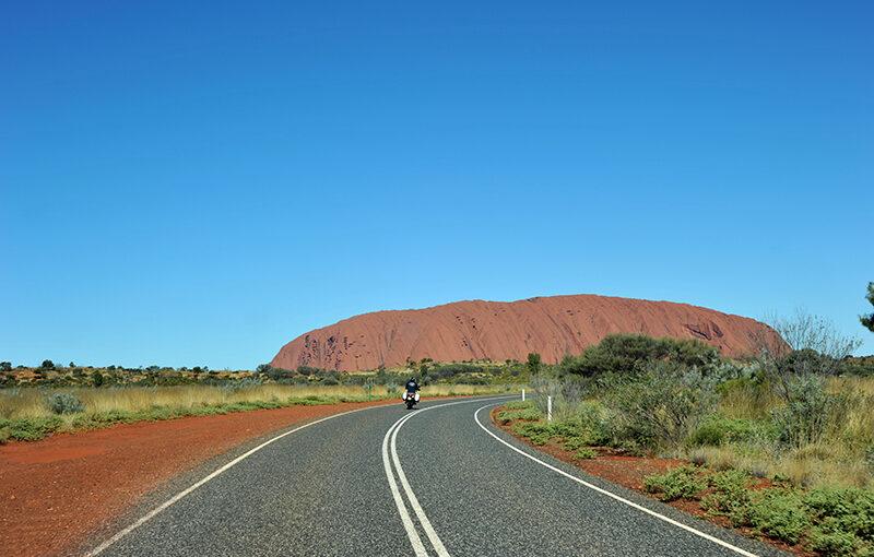 オーストラリア アデレード→ダーウィン オーストラリア大陸縦断 11日間 添乗レポート(前編)