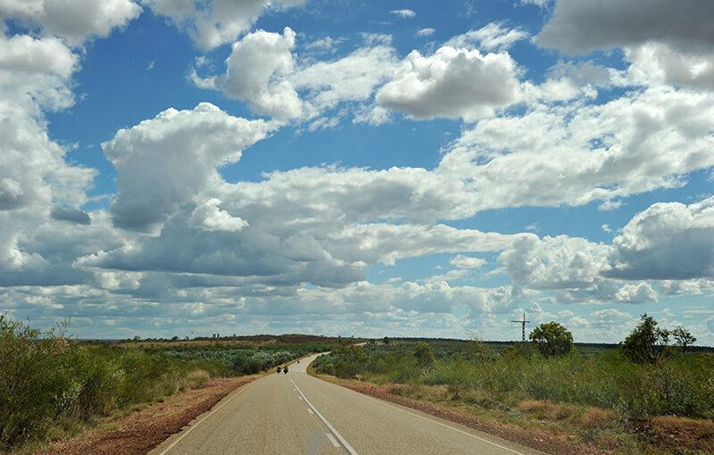 オーストラリア アデレード→ダーウィン オーストラリア大陸縦断 11日間 添乗レポート(後編)