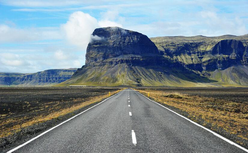 いつかは走ってみたい『世界のあの道この道』第7回リングロード