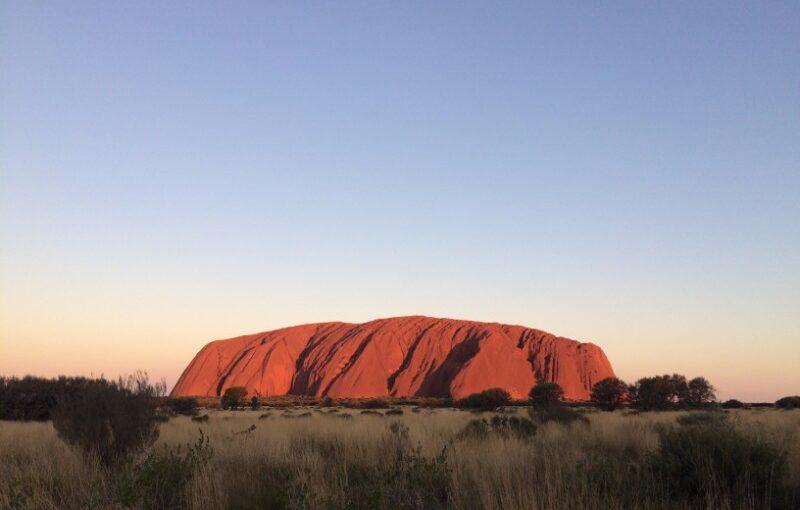 オーストラリア アデレード→ダーウィン オーストラリア大陸縦断 11日間添乗レポート(前編)