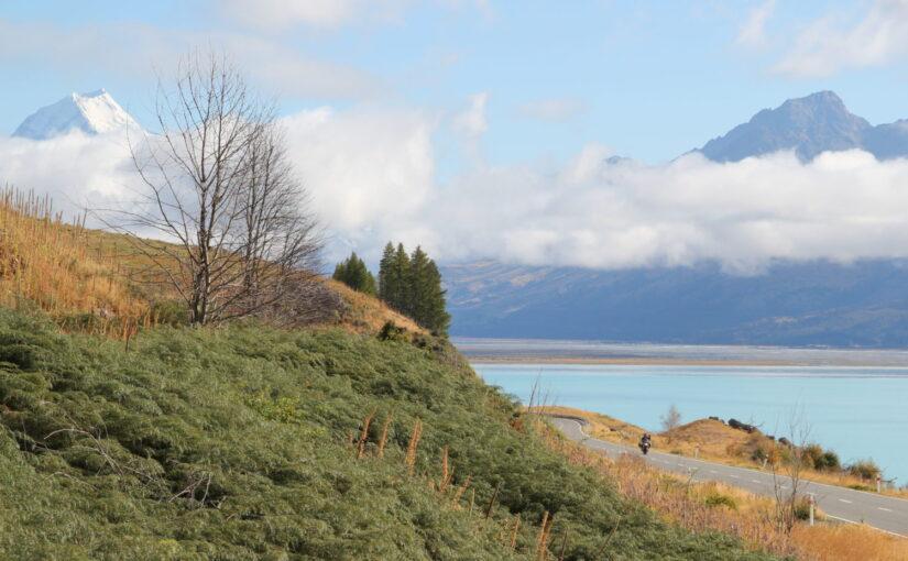 ニュージーランド 目指せ!最南端 インバーカーギルとマウントクック 8日間 添乗レポート(後編)