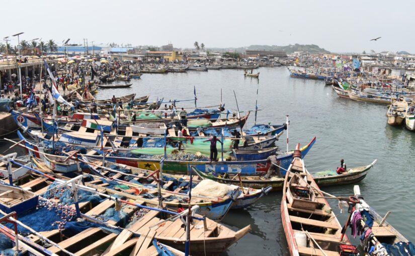 西アフリカ7ヵ国横断 40日間ツアー 途中報告 @トーゴ〜ガーナ