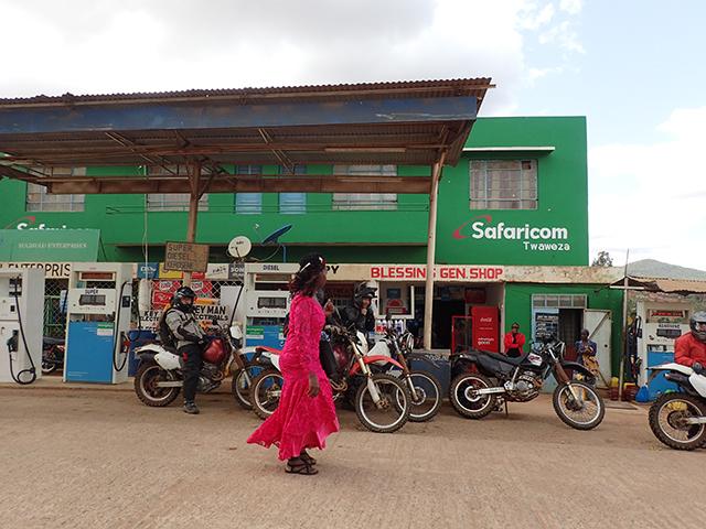 ケニア オフロード9日間 添乗レポート(その3)